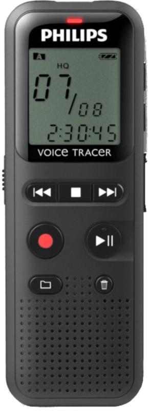 Accesoriu multimedia Philips DVT1150 Reportofon