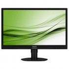 Monitor LED Philips 241S4LCB/00 24 inch 5ms black