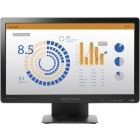 Monitor LED HP ProDisplay P202va 19.5 inch 8ms black