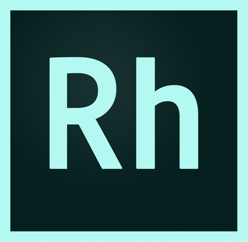 Adobe RoboHelp Office for teams, 1 PC, subscriptie 1 an