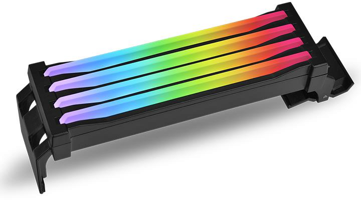 Thermaltake Pacific R1 RGB Plus DDR4 Memory Lighting Kit