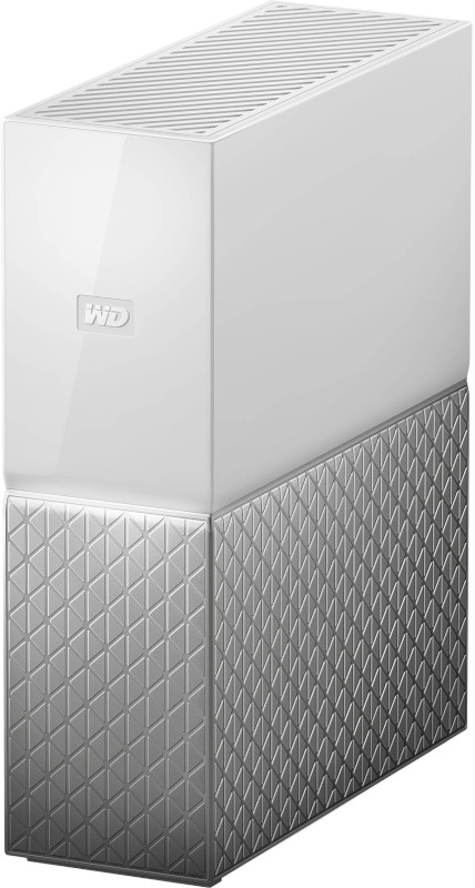Network Attached Storage WD My Cloud Home 8TB