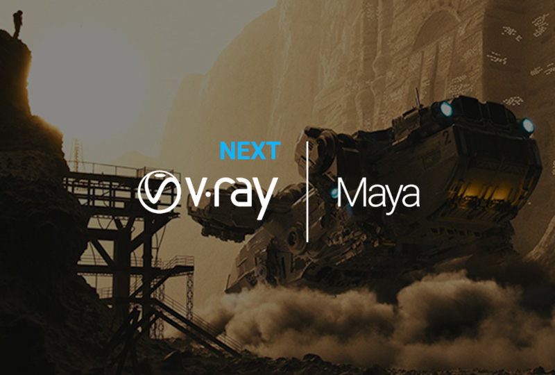 ChaosGroup V-Ray Next pentru Maya, Licenta Anuala