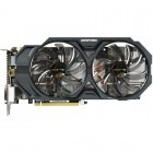 GIGABYTE GeForce GTX 760 OC WindForce 2X 2GB DDR5 256-bit