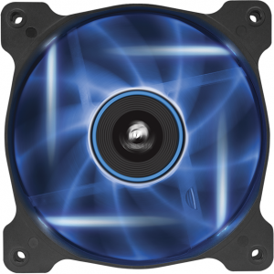 Corsair Air Series AF120 LED 120mm Quiet Edition High Airflow Fan Single Pack