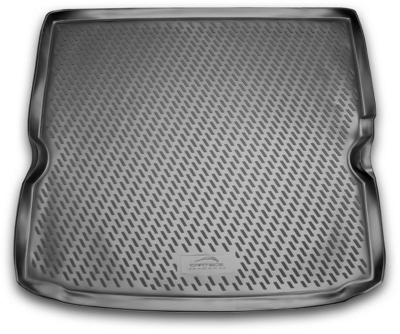 NOVLINE Tavita portbagaj pentru Opel Zafira B 2005, van