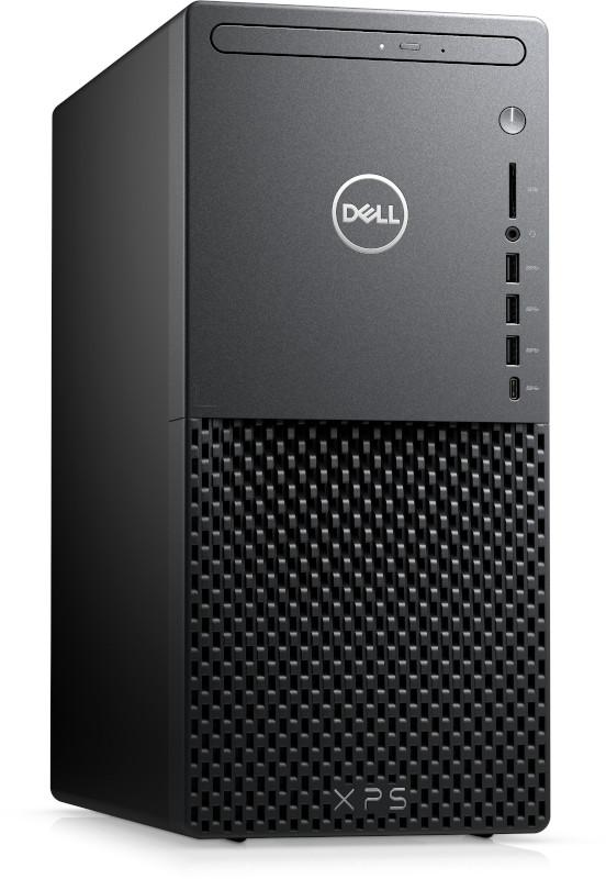 Desktop PC DELL XPS 8940, Procesor Intel® Core™ i9-11900K 3.5GHz Rocket Lake, 16GB RAM, 1TB SSD, GeForce RTX 3060 Ti 8GB, Windows 10 Pro