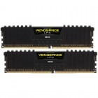 Vengeance LPX Black 16GB DDR4 3000MHz CL16 Dual Channel Kit