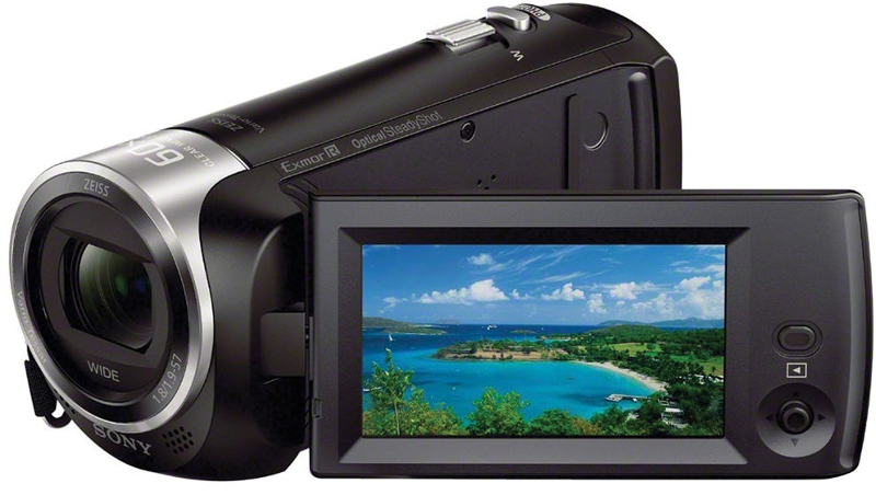Camera video Sony HDR-CX405B