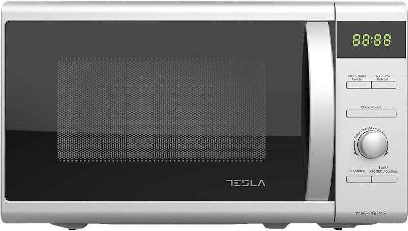 Cuptor cu microunde Tesla MW2060MS