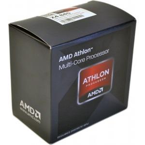 Procesor AMD Carrizo, Athlon X4 845 3.5GHz, Quiet Cooler, box